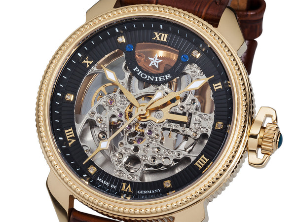 Made in Germany 'Copernicus' Pionier GM-501-3