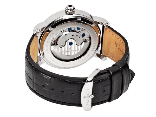 Automatic Tigris Theorema Germany 3010-3