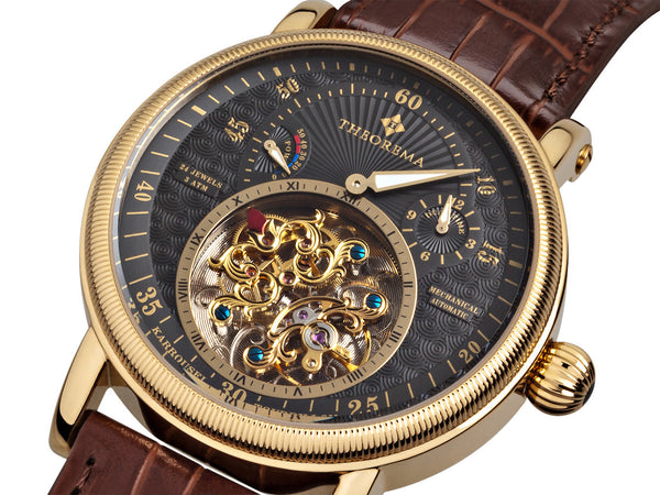 Automatic Tigris Theorema Germany 3010-2