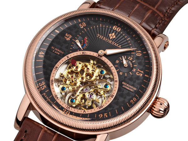 Automatic Tigris Theorema Germany 3010-1