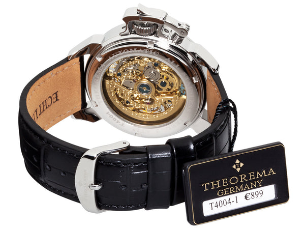 Made in Germany 'Newton' Automatic Theorema