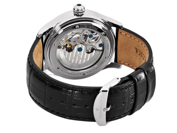 Made in Germany Automatic Cannes Diamonds Theorema 3004-3