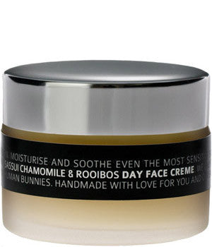 Face Crème ▪ Chamomile & Rooibos ▪ no essential oils