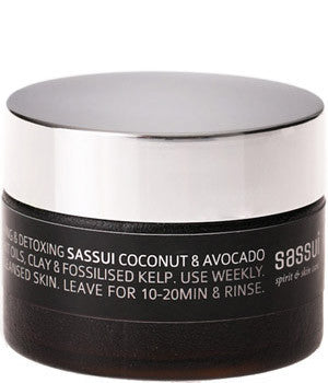 Masque ▪ Avocado & Coconut 50ml