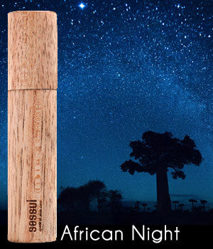 SASSUI Perfume ▪ African Night