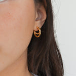 Load image into Gallery viewer, Dua Earrings