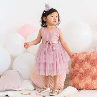 Buy Princess Party Crown Headband - Designer Kidz | Special Occasions, Party Wear & Weddings  | Sizes 000-16 | Little Girls Party Dresses, Tutu Dresses, Flower Girl Dresses | Pay with Afterpay | Free AU Delivery Over $80