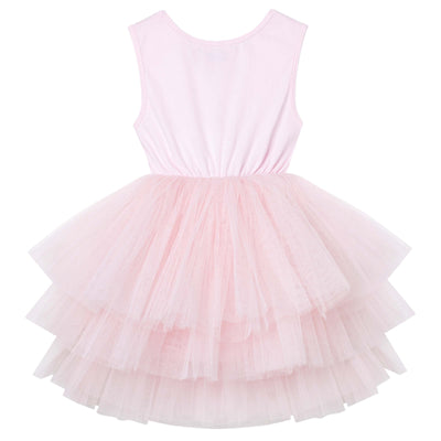 Buy My First Tutu S/S - Pale Pink - Designer Kidz | Special Occasions, Party Wear & Weddings  | Sizes 000-16 | Little Girls Party Dresses, Tutu Dresses, Flower Girl Dresses | Pay with Afterpay | Free AU Delivery Over $80