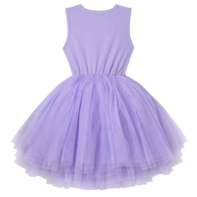 Buy Ice Princess S/S Tutu Dress - Lilac - Designer Kidz | Special Occasions, Party Wear & Weddings  | Sizes 000-16 | Little Girls Party Dresses, Tutu Dresses, Flower Girl Dresses | Pay with Afterpay | Free AU Delivery Over $80