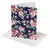 Audrey Floral Greeting Card - Navy