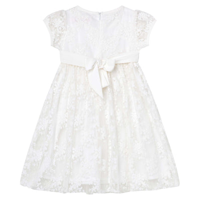 Buy Sophia Christening Gown - Ivory - Designer Kidz | Special Occasions, Party Wear & Weddings  | Sizes 000-16 | Little Girls Party Dresses, Tutu Dresses, Flower Girl Dresses | Pay with Afterpay | Free AU Delivery Over $80
