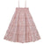 Buy Lurex Shirred Dress - Metallic Pink - Designer Kidz | Special Occasions, Party Wear & Weddings  | Sizes 000-16 | Little Girls Party Dresses, Tutu Dresses, Flower Girl Dresses | Pay with Afterpay | Free AU Delivery Over $80