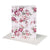 Buy Pearl Pink Floral Greeting Card - Designer Kidz | Special Occasions, Party Wear & Weddings  | Sizes 000-16 | Little Girls Party Dresses, Tutu Dresses, Flower Girl Dresses | Pay with Afterpay | Free AU Delivery Over $80