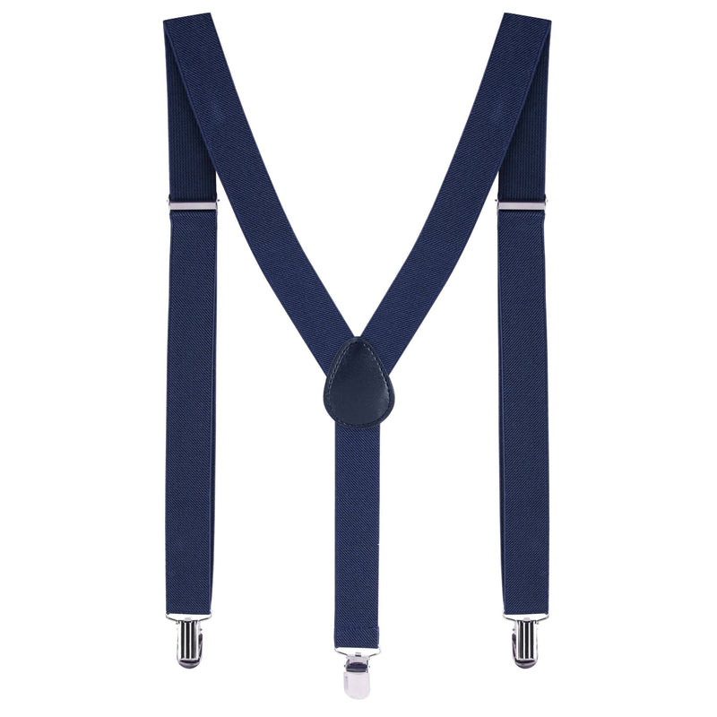 Buy Bradley Boys Suspenders - Navy - Designer Kidz | Special Occasions, Party Wear & Weddings  | Sizes 000-16 | Little Girls Party Dresses, Tutu Dresses, Flower Girl Dresses | Pay with Afterpay | Free AU Delivery Over $80