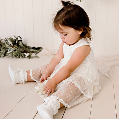 Buy Poppy S/S Tiered Tulle Dress - Designer Kidz | Special Occasions, Party Wear & Weddings  | Sizes 000-16 | Little Girls Party Dresses, Tutu Dresses, Flower Girl Dresses | Pay with Afterpay | Free AU Delivery Over $80
