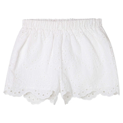 Buy Eva Lace Shorts - Designer Kidz | Special Occasions, Party Wear & Weddings  | Sizes 000-16 | Little Girls Party Dresses, Tutu Dresses, Flower Girl Dresses | Pay with Afterpay | Free AU Delivery Over $80