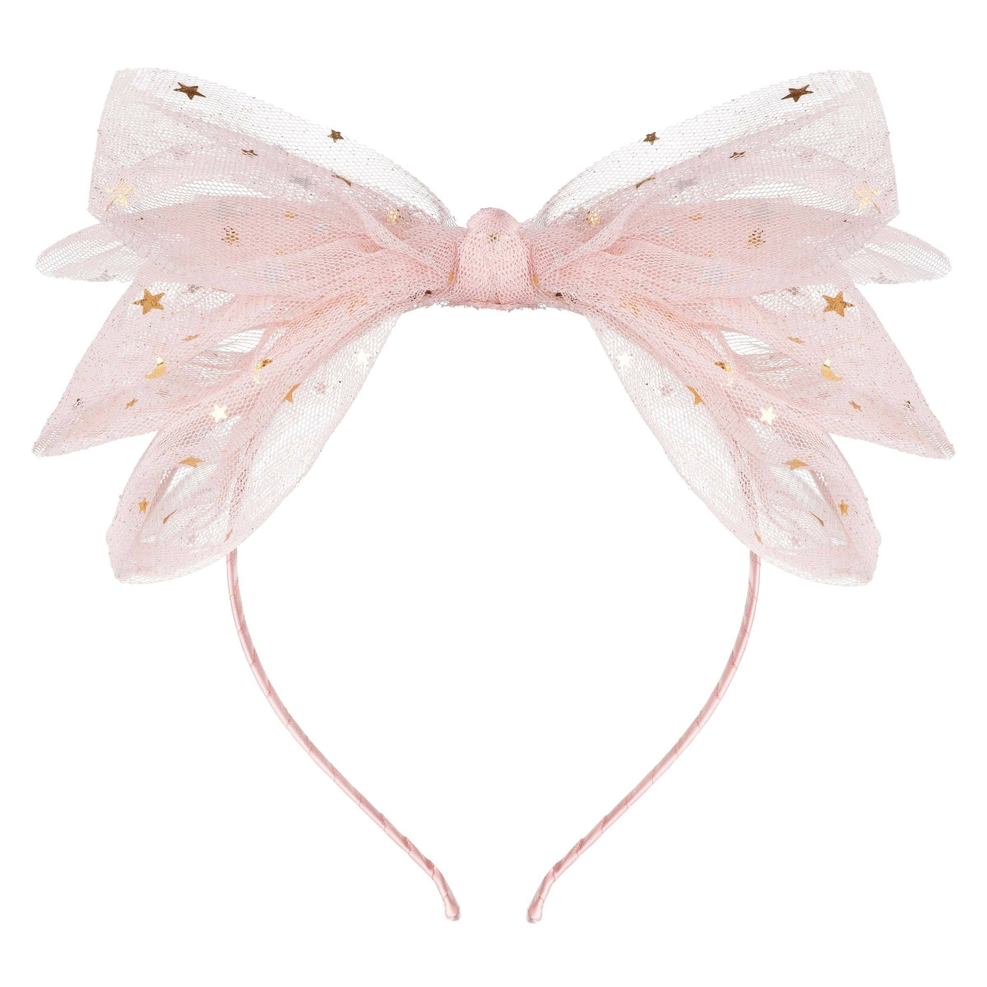 Buy Gigi Gold Star Headband - Designer Kidz | Special Occasions, Party Wear & Weddings  | Sizes 000-16 | Little Girls Party Dresses, Tutu Dresses, Flower Girl Dresses | Pay with Afterpay | Free AU Delivery Over $80