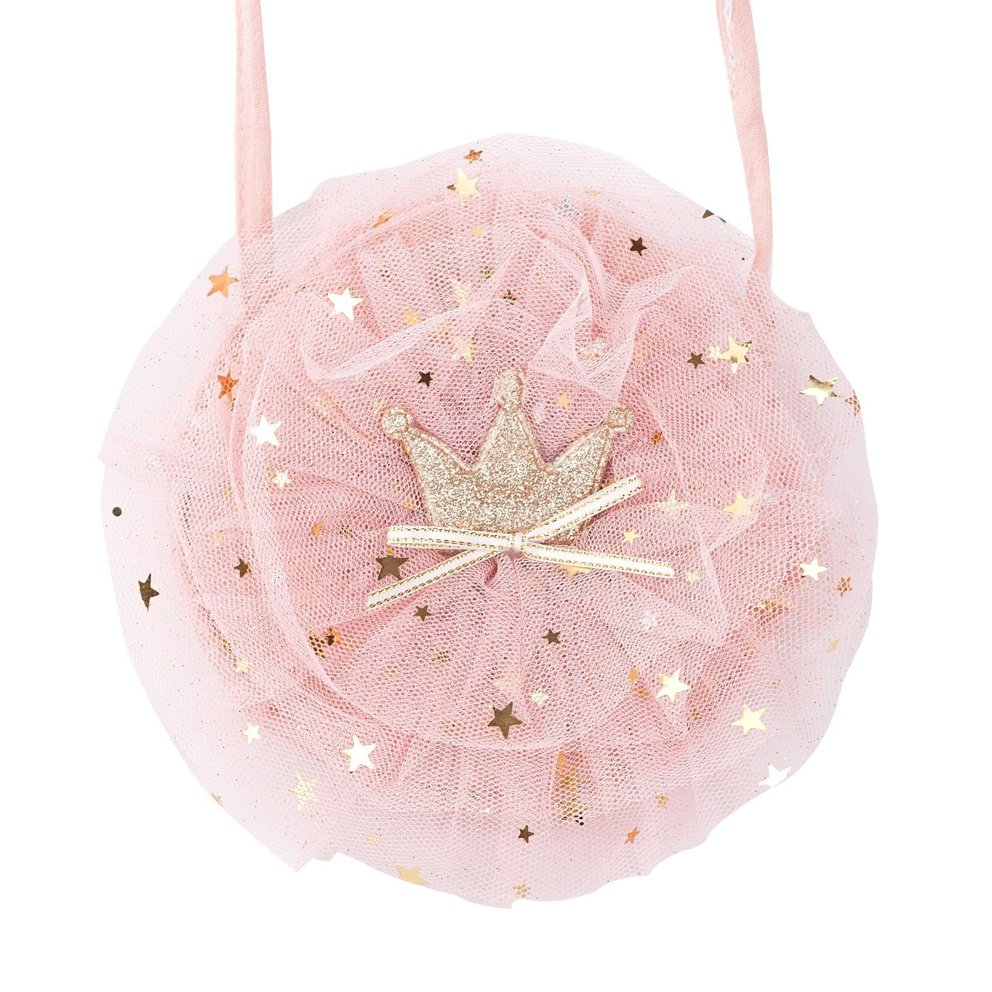 Buy Princess Bag - Pink - Designer Kidz | Special Occasions, Party Wear & Weddings  | Sizes 000-16 | Little Girls Party Dresses, Tutu Dresses, Flower Girl Dresses | Pay with Afterpay | Free AU Delivery Over $80