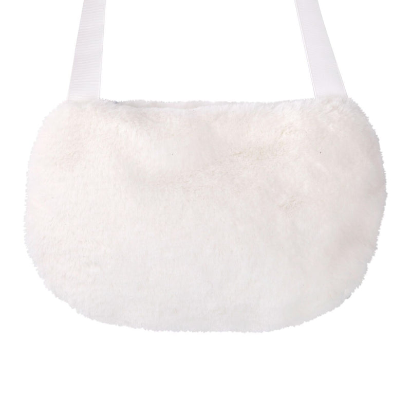 Buy Tilly Fur Bag - Designer Kidz | Special Occasions, Party Wear & Weddings  | Sizes 000-16 | Little Girls Party Dresses, Tutu Dresses, Flower Girl Dresses | Pay with Afterpay | Free AU Delivery Over $80
