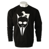 Black Dark Mark Sweatshirt