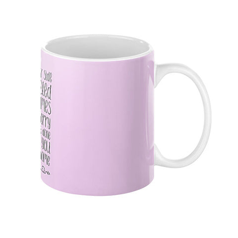 Coffee Mug  Robert Klein