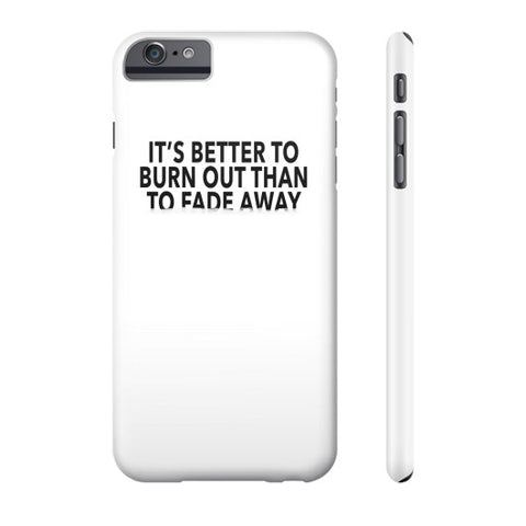 Phone Case  Robert Klein
