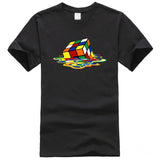 The Big Bang Theory T-shirts - various styles and colors