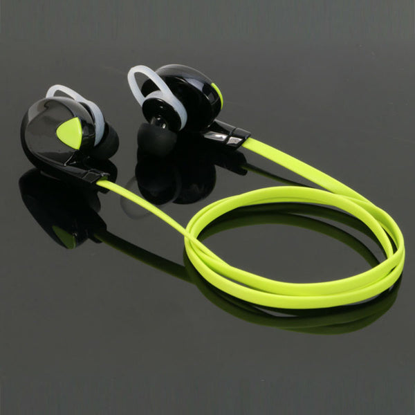Sport Earphone Bluetooth Headphone ideal for IPhone 7 and 7+ or Android