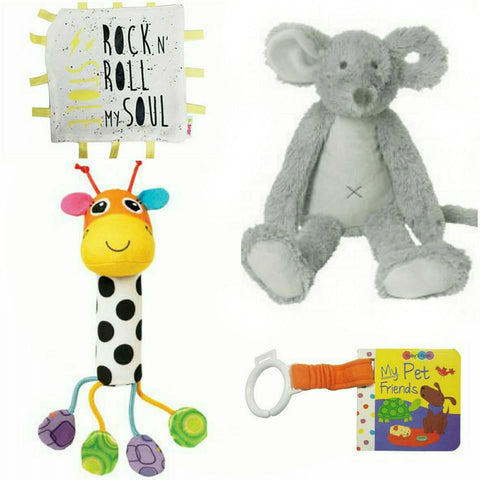 Competition - Win A Toy Bundle