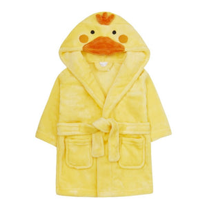 Baby Duck Dressing Gown