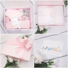 Load image into Gallery viewer, Gift Hamper for Baby Girls