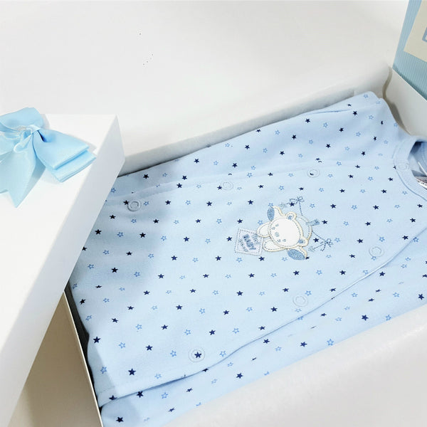 Clothes Gift Wrapping