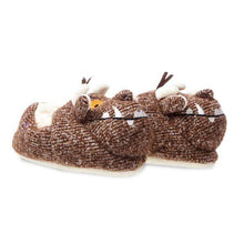 Load image into Gallery viewer, Gruffalo Baby Booties