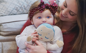 How to enjoy a relaxing time with your baby this Christmas