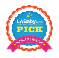 Honorable mention_LA baby show