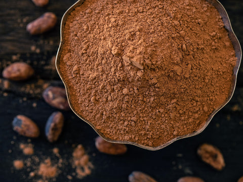 Cacao Powder - Raw Organic