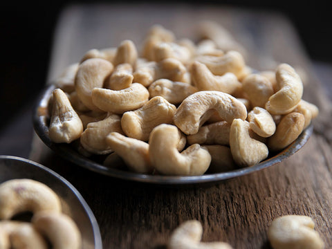 Cashews - Raw Organic