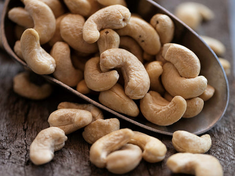 Cashews - Raw