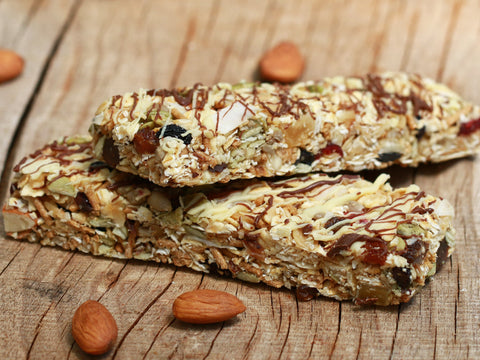Muesli Bars - Original