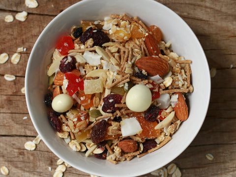 Humpercrunch Muesli - Original