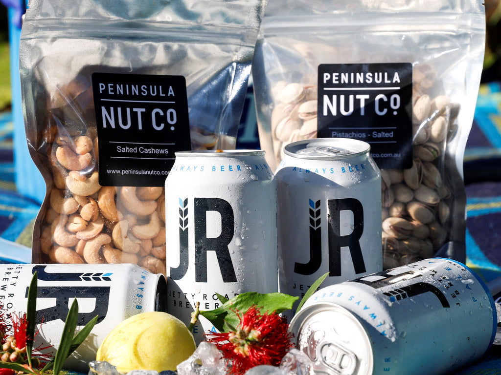 Nut Box - Jetty Road Brewery