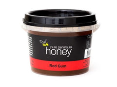 Pure Peninsula Honey - Red Gum 1kg