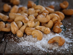 Cashews - Salted