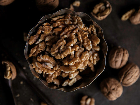 Walnuts - Raw (Aus)