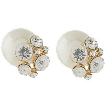 Delilah Studs - Chic Society Boutique