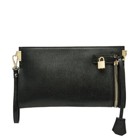 Misha Oversized Clutch - Chic Society Boutique