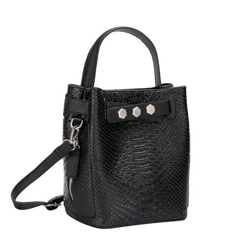 Tate Top Handle Bag - Chic Society Boutique