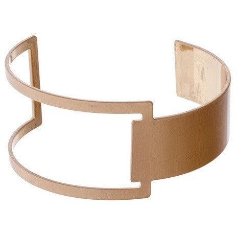 Solange Cuff - Chic Society Boutique