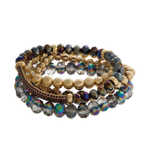 Royalty Stack - Chic Society Boutique