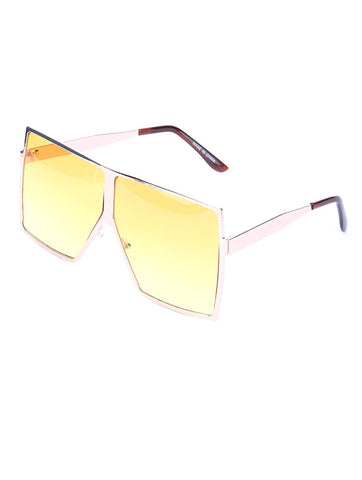 Cash Me Out Sunglasses - Chic Society Boutique